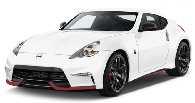 Nissan 370Z Roadster Touring 2019 Price in Indonesia
