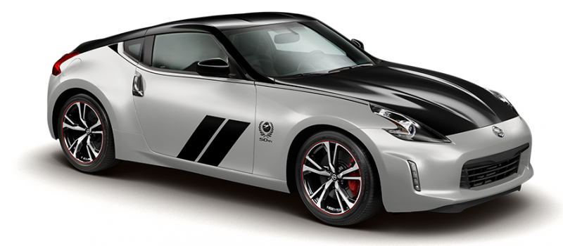 Nissan 370Z Sport Auto 2019 Price In Bangladesh , Features