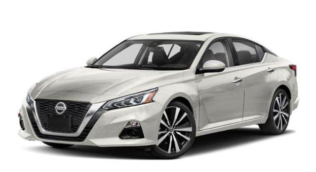 Nissan Altima 2.5 Platinum 2021 Price in Dubai UAE