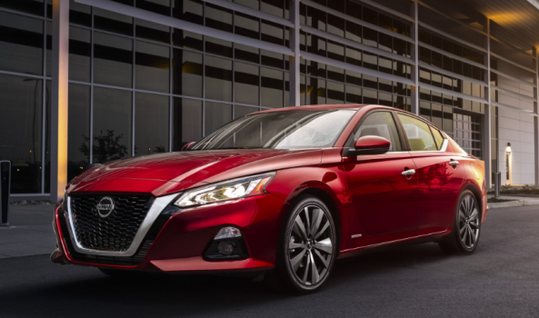 Nissan Altima Edition ONE 2019 Price in Indonesia