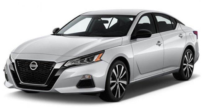 Nissan Altima Platinum 2020 Price in South Africa