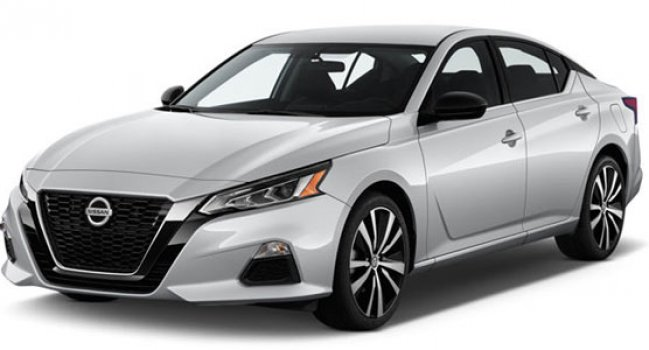 Nissan Altima S 2020 Price in Japan