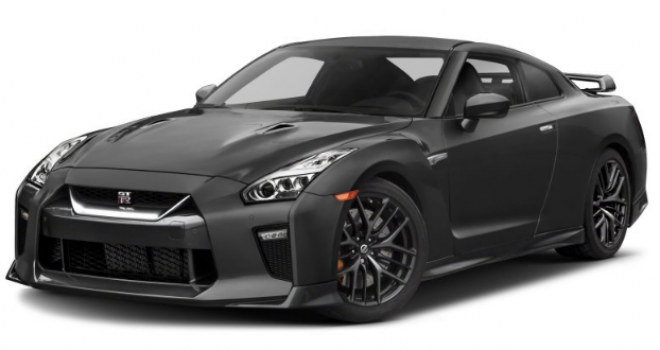 Nissan GT-R Track Edition 2019 Price in Oman