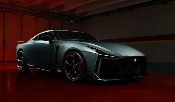 Nissan GT-R50 by Italdesign 2021 Price in South Africa