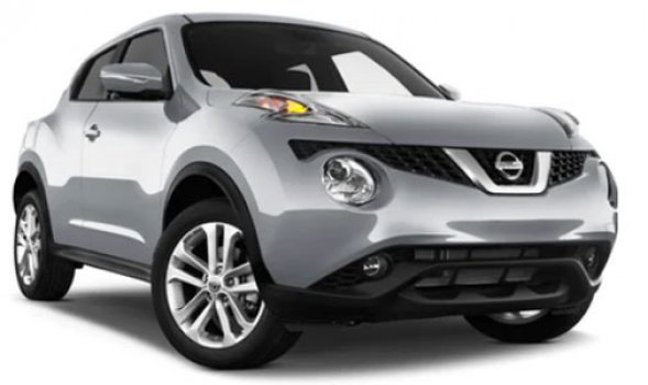 Nissan Juke 2020 Price in South Africa