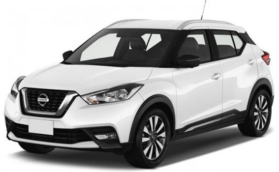 Nissan Kicks SR FWD 2019 Price in Nigeria