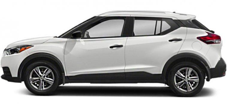 Nissan Kicks XL P 2019 Price in United Kingdom