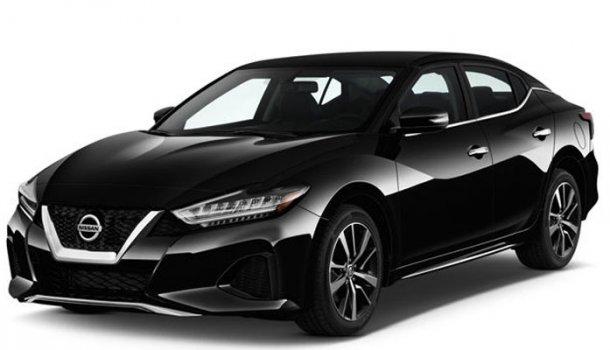 Nissan Maxima SR 3.5L 2019 Price in Canada
