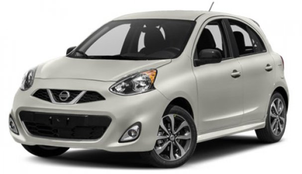 Nissan Micra S 2018 Price in South Africa