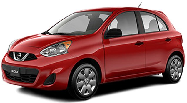 Nissan Micra S Manual 2019 Price in Canada