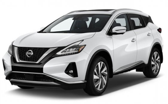 Nissan Murano SV AWD 2019 Price in Italy