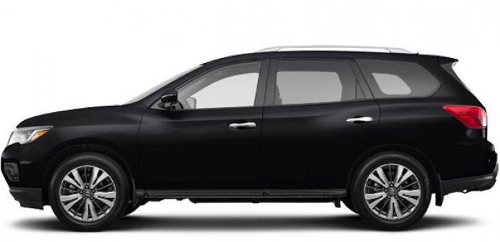 Nissan Pathfinder 4x4 SV 2020 Price in Indonesia
