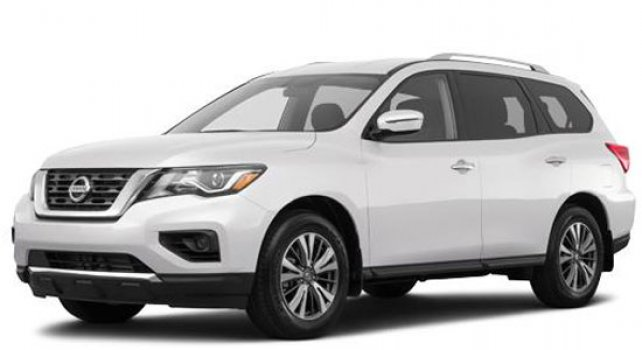 Nissan Pathfinder Platinum 2020 Price in South Africa