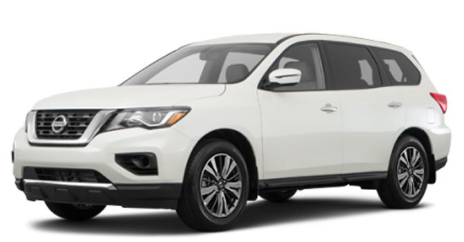 Nissan Pathfinder S 2019 Price in Indonesia