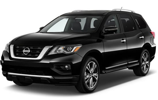 Nissan Pathfinder S 2020 Price in South Africa