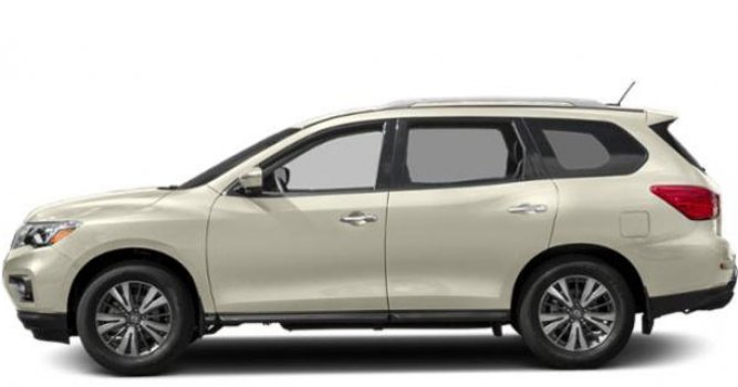 Nissan Pathfinder SV 2020 Price in South Africa