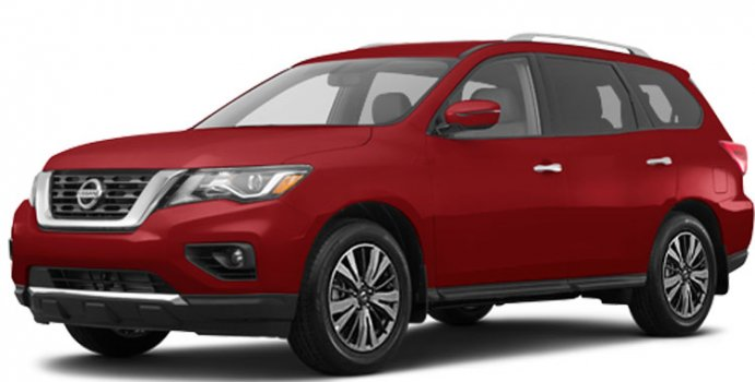 Nissan Pathfinder SV Tech 2019 Price in Indonesia