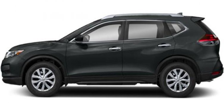 Nissan Rogue AWD S 2020 Price in Indonesia