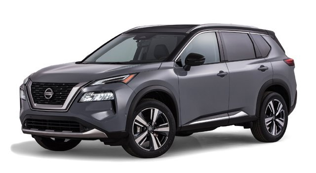 Nissan Rogue S AWD 2021 Price in Indonesia