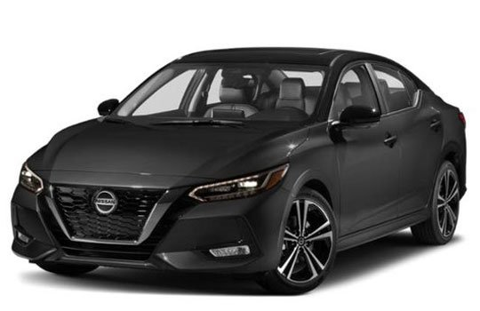 Nissan Sentra S 2020 Price in South Africa