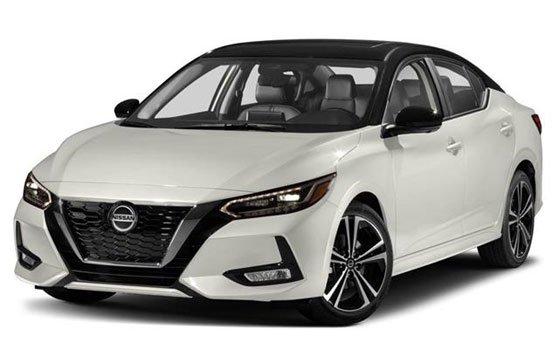 Nissan Sentra S Plus 2020 Price in Saudi Arabia