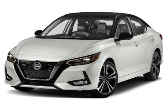 Nissan Sentra SV 2020 Price in South Africa