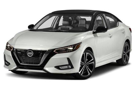 Nissan Sentra SV 2020 Price in Australia
