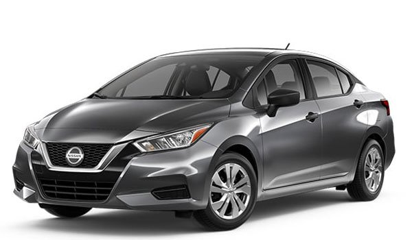Nissan Versa S 2020 Price in South Africa