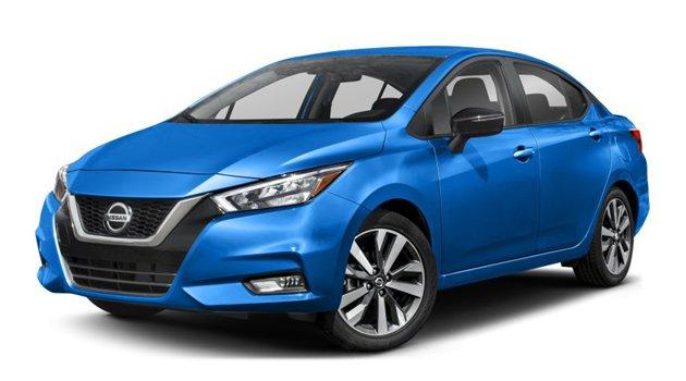 Nissan Versa SR 2021 Price in Indonesia
