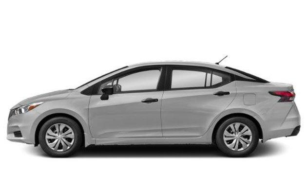 Nissan Versa SV 2020 Price in Indonesia