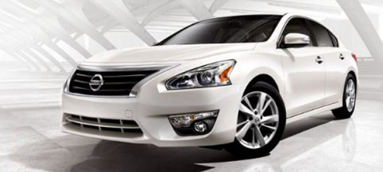 Nissan Altima 2.5 S Price in South Korea