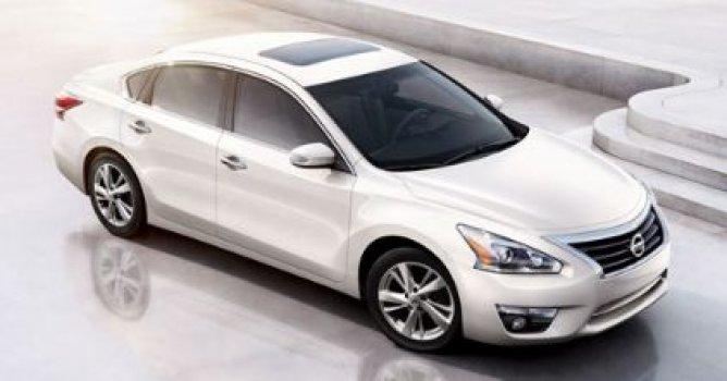 Nissan Altima 3.5 SL Price in Indonesia