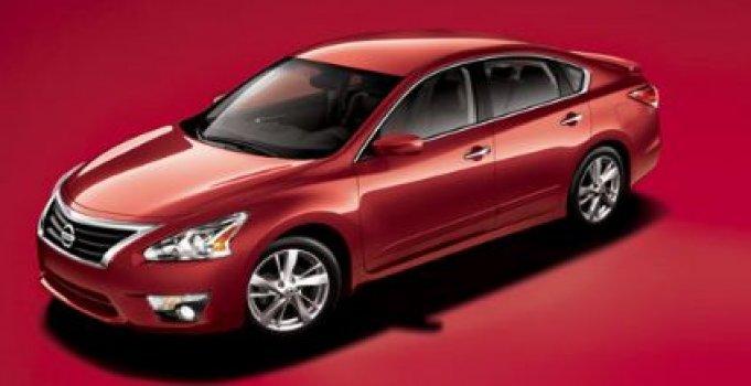 Nissan Altima 3.5 SV  Price in Indonesia