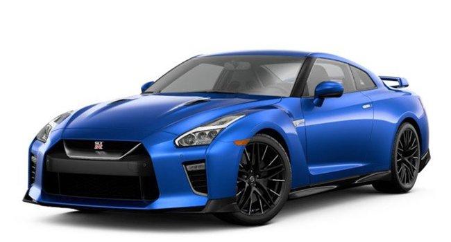 Nissan GT-R Premium 2022 Price in Egypt