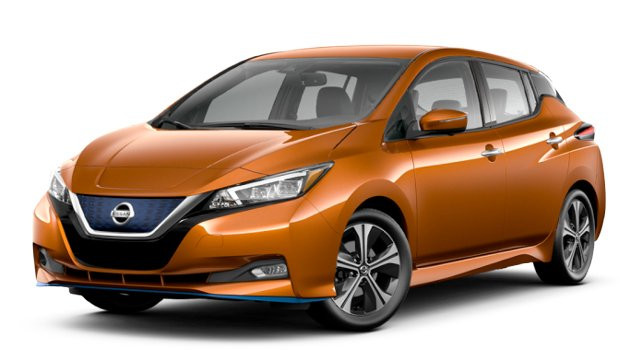 Nissan Leaf SL Plus 2021 Price in Vietnam