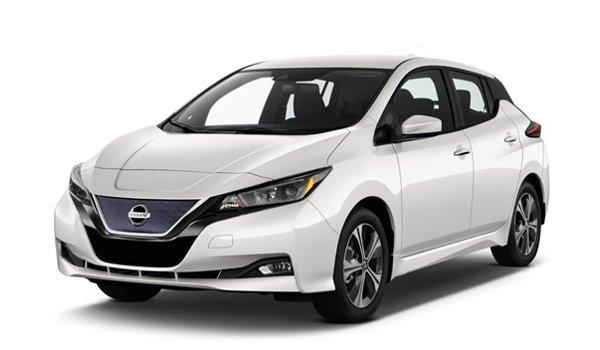 Nissan Leaf SV Plus 2021 Price in Vietnam