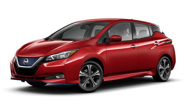 Nissan Leaf SV Plus 2022 Price in Europe