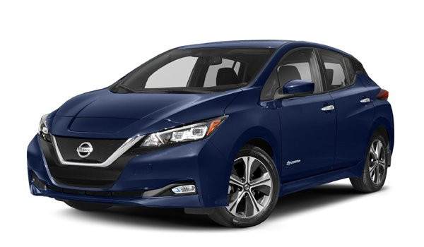 Nissan Leaf S 2021 Price in Nigeria
