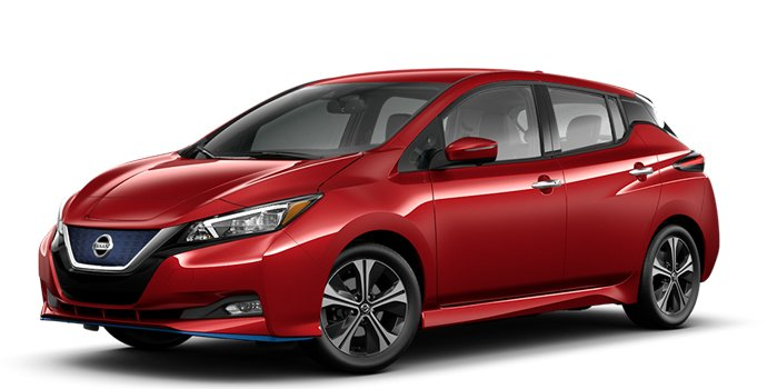 Nissan Leaf S 2022 Price in South Korea