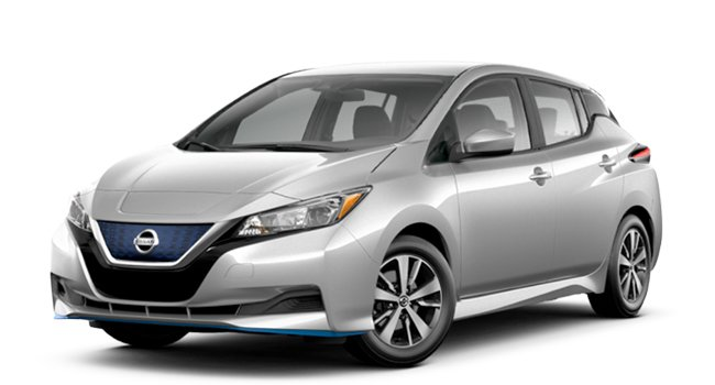 Nissan Leaf S Plus 2022 Price in Egypt