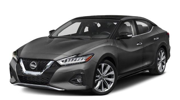 Nissan Maxima Platinum 2021 Price in Nigeria
