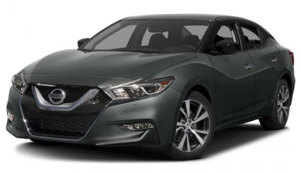 Nissan Maxima SR Price in Canada