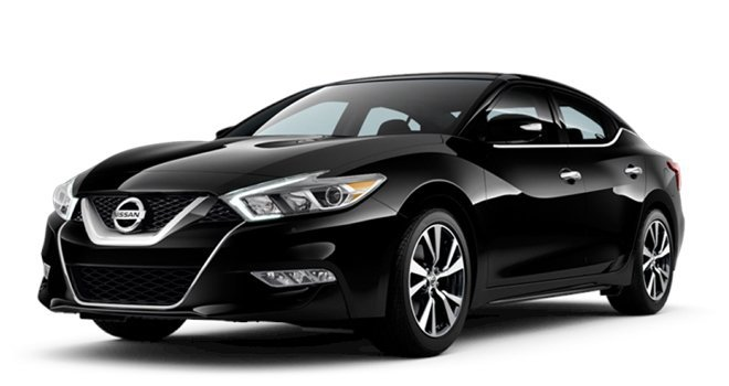Nissan Maxima SR 2021 Price in Saudi Arabia