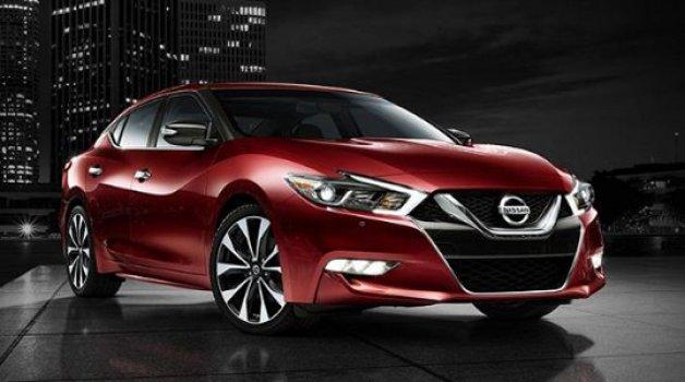 Nissan Maxima S  Price in Indonesia