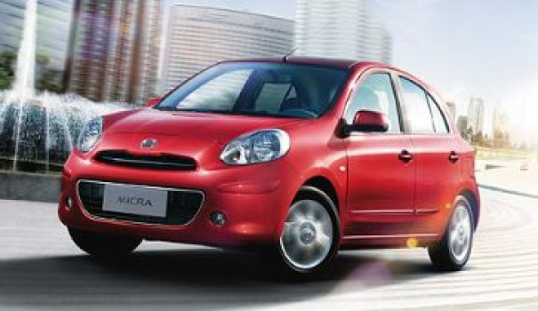 Nissan Micra S Price in Indonesia