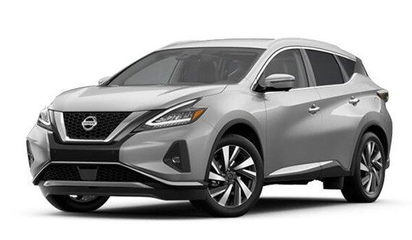 Nissan Murano Platinum 2021 Price in Indonesia