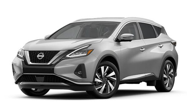 Nissan Murano Platinum AWD 2021 Price in Macedonia
