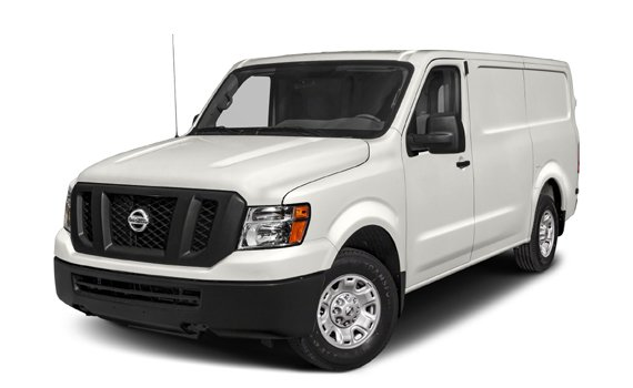 Nissan NV Cargo NV1500 S 2021 Price in Nigeria