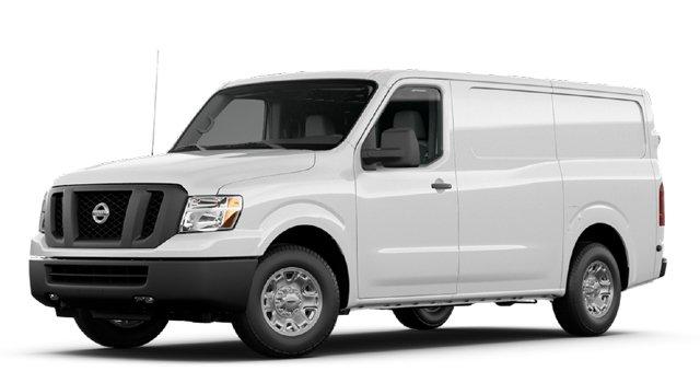 Nissan NV Cargo NV1500 S 2022 Price in Ethiopia