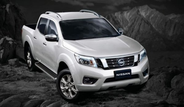 Nissan Navara AF  Price in Japan